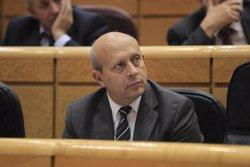Foto: Wert avisa que no pot negociar el decret d'avaluacions amb qui es