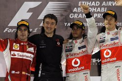 Foto: La temporada de Fórmula 1 el 2016 començarà l'abril (PIRELLI)
