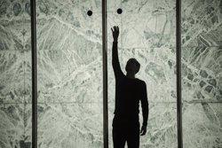 Foto: La instal·lació 'Transient Senses' transformarà el Mies van der Rohe en un laboratori audiovisual (MAHALA)