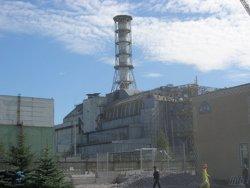 Foto: Controlat un incendi forestal registrat prop de la central de Txernòbil (CARL MONTGOMERY CC FLICKR)