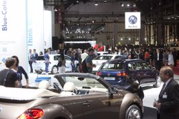 Foto: Rajoy y Mas coincidirán en el Salón del Automóvil de Barcelona (FIRA DE BARCELONA)