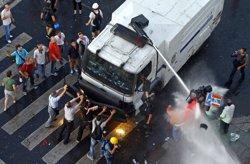 Foto: La Justícia turca absol 26 acusats per les protestes del 2013 (REUTERS)
