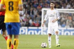 Foto: Barcelona-Bayern, Reial Madrid-Juventus i Sevilla-Fiorentina, declarats d'alt risc (ANGEL RIVAS)