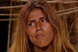 Foto: 'Supervivientes': Chabelita nominada frente a Lomana e Isabel Rábago (TELECINCO)