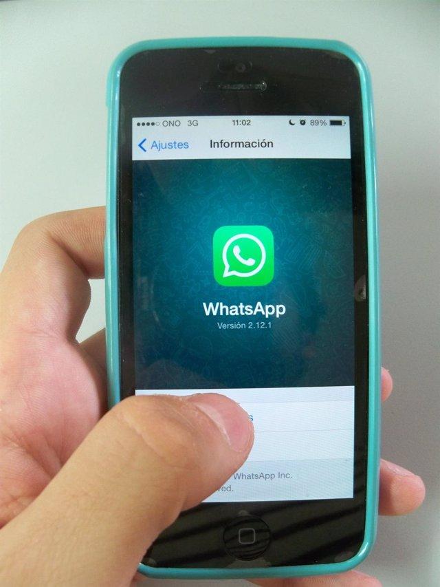 Foto: La Comarca del Matarraña habilita un número de Whatsapp para información y consultas