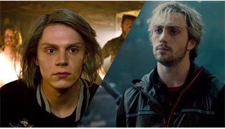 6 diferencias entre el Quicksilver de Vengadores y el de X-Men