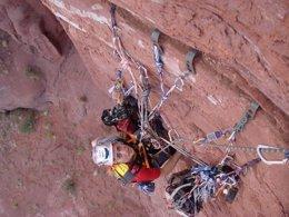 Foto: Aumentan un 23% las licencias federadas de montaña y escalada (HERMIDA VERTICAL)