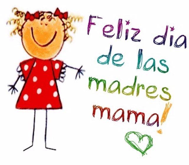 Foto: Gifs y memes e imágenes para felicitar el Día de la Madre 2015 por Whatsapp