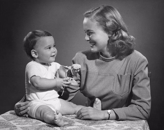 Foto: ¿Cuál es el origen del Día de la Madre?