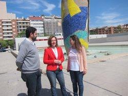 Foto: Mejías assegura que C's recull el sentiment majoritari dels catalans (EUROPA PRESS)