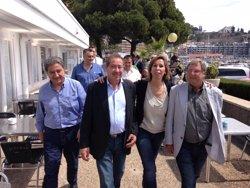 Foto: Camacho assegura que les enquestes demostren