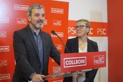 Foto: Collboni (PSC) proposa instal·lar una estació elèctrica al port (EUROPA PRESS)