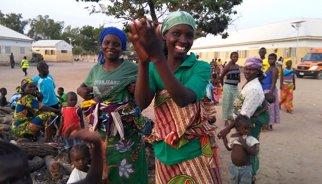 Mujeres rescatadas de las garras de Boko Haram relatan el horror sufrido