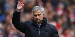 Foto: Emoción contenida en Mourinho por la enfermedad de su padre (REUTERS)