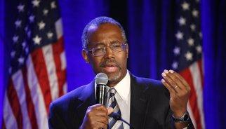 El metge jubilat Ben Carson anuncia la seva candidatura a la presidència dels EUA