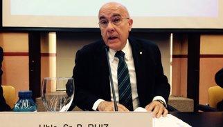 """Boi Ruiz espera que el cas Innova es resolgui ràpid """"pel bé del municipalisme"""""""