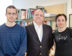 Foto: Innova.- Descubren las bases de una nueva señalización en la sinapsis neuronal (CSIC)