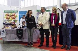 Foto: Unas 35.000 personas han visitado el IV Salón Náutico de Cantabria (AYUNTAMIENTO )
