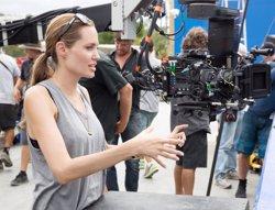 Foto: D'actriu a directora: Natalie Portman, Angelina Jolie i més darrere de les càmeres (CORDON PRESS)