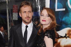 Foto: Emma Stone y Ryan Gosling volverán a compartir película en La La Land (GETTY)
