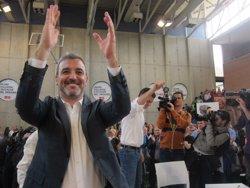 Foto: 24M.- Collboni proposa que la ciutadania decideixi el 10% del pressupost dels districtes (EUROPA PRESS)
