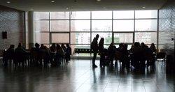 Foto: Més de 1.300 alumnes preparen les proves d'accés a FP a Barcelona (UC)