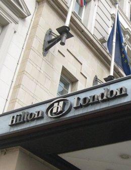 Foto: Hilton gana un 22% más en el primer trimestre, hasta los 134,3 millones (EUROPA PRESS)