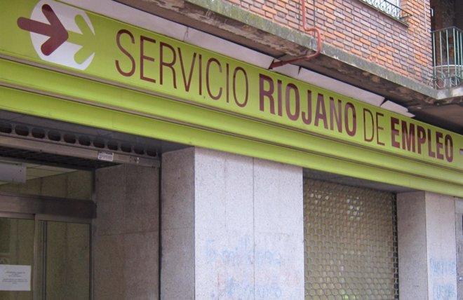 Foto: El desempleo cae en 1.207 personas en abril en La Rioja (EUROPA PRESS)