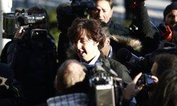 Foto: El jutge del 'cas Nicolás' cita com a imputats un guàrdia civil de la Casa del Rei i un agent municipal (EUROPA PRESS)