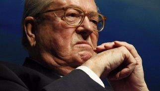 """Jean-Marie Le Pen denuncia la """"traïció"""" de la seva filla"""