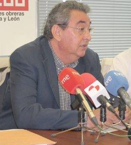 Foto: UGT advierte del descenso de la protección a los desempleados (EUROPA PRESS)