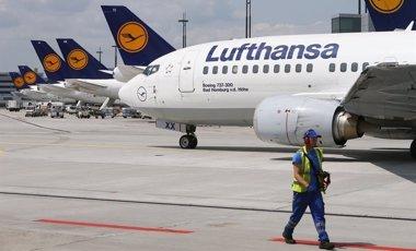 Foto: El Grupo Lufthansa gana 425 millones en el primer trimestre (LUFTHANSA)