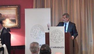 24M.- Alberto Fernández (PP) promet 30 milions per a autònoms i emprenedors