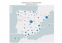 Foto: ¿Cómo funciona el sistema electoral español? (EUROPA PRESS)