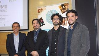 Un espectacle 3D mai vist a Espanya inaugurarà el II Festival de 'Mapping' de Girona