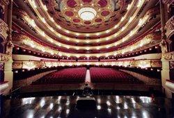Foto: El Liceu recupera l'òpera per a adolescents després de dos anys (BOFILL)