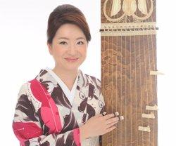 Foto: Fuyuki Enokido donarà a conèixer l'arpa japonesa en un concert aquest dimecres (CONSULADO GENERAL DE JAPÓN)