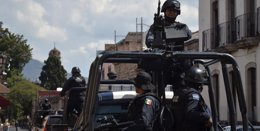 Foto: El Ejército de México, al frente de la 'Operación Jalisco' (REUTERS)