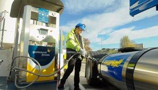 Gas Natural Fenosa guanya 404 milions fins al març un 0,5% més