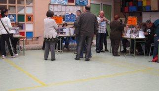 Com s'elegeixen els membres de la mesa electoral, funcions i absències
