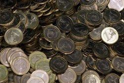 Foto: Grècia paga els 200 milions en interessos del préstec de l'FMI (EUROPA PRESS)