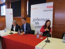 Foto: Sánchez creu que Rajoy i Aznar