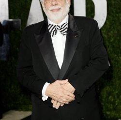 Foto: Francis Ford Coppola, Premi Princesa d'Astúries de les Arts 2015 (REUTERS)