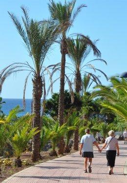 Foto: Canarias registra el mes de abril más seco desde 1992 (CEDIDA)