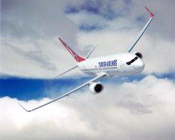 Foto: Turkish Airlines preveu créixer un 22% al Prat amb el seu quart vol diari a Istanbul (TURKISH AIRLINES )