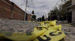 """Foto: Jalisco supera """"el código rojo"""" tras varios días de violencia (REUTERS)"""