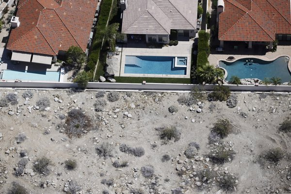 piscinas casas