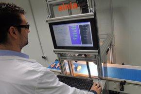Foto: Innova.- Ainia colabora en el desarrollo de un sistema que escanea productos cárnicos en tiempo real (AINIA )