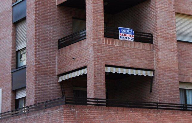 El español que compra ya es propietario y quiere mejorar su vivienda