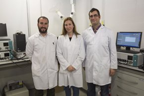 Foto: Innova.-Investigadores de la UJI desarrollan un dispositivo orgánico para obtener hidrógeno a partir de agua y luz solar (UJI)